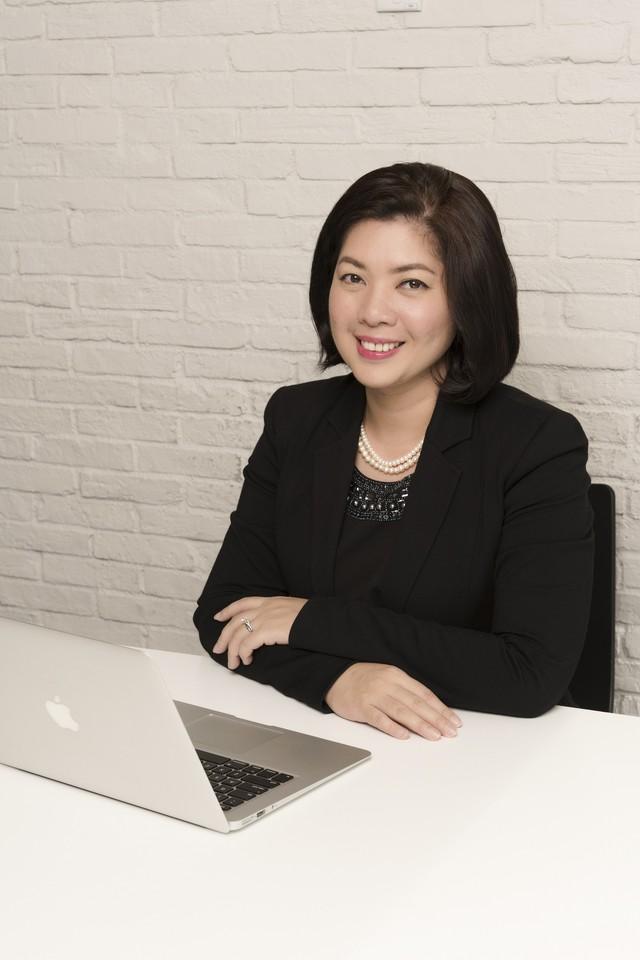 Bà Lê Thị Kim Chi - Group CEO của Apollo English: APOLLO ENGLISH ĐỘT PHÁ VỚI HỆ THỐNG ĐÀO TẠO CÔNG DÂN TOÀN CẦU - Ảnh 1.