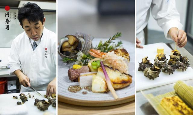 Đến Yen Sushi để thưởng thức Kaiseki – Kiệt tác ẩm thực Nhật Bản - Ảnh 7.