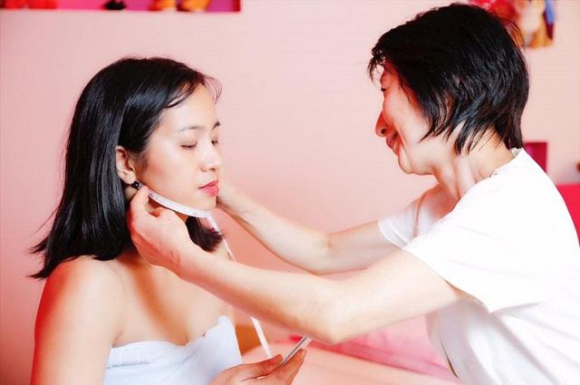 Biten Massage – Chỉ 1 liệu trình giúp mặt thon, da căng và xoá nhăn vùng mắt  - Ảnh 4.