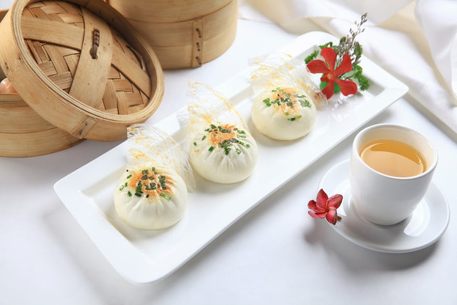 Khuyến mại khai trương nhà hàng Hoa cao cấp Shang Garden – Dynasty - Ảnh 5.