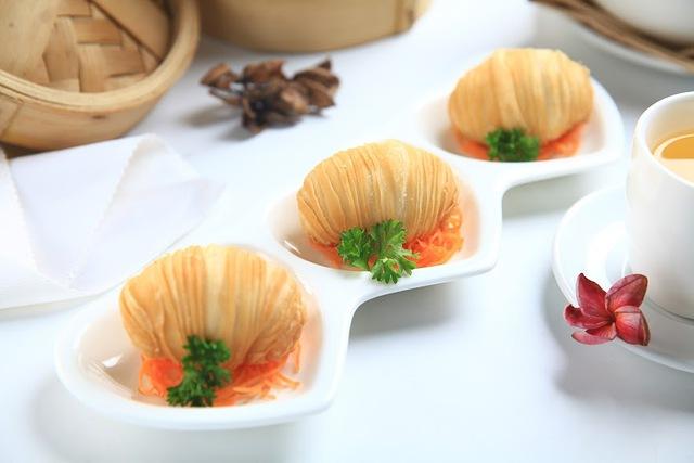 Khuyến mại khai trương nhà hàng Hoa cao cấp Shang Garden – Dynasty - Ảnh 6.