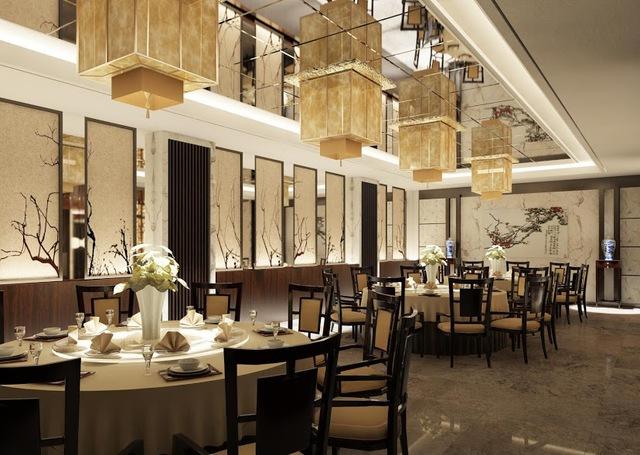 Khuyến mại khai trương nhà hàng Hoa cao cấp Shang Garden – Dynasty - Ảnh 7.