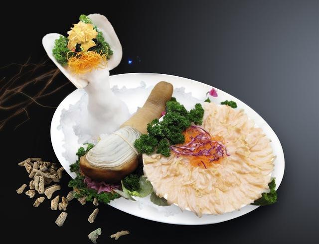 Khuyến mại khai trương nhà hàng Hoa cao cấp Shang Garden – Dynasty - Ảnh 2.