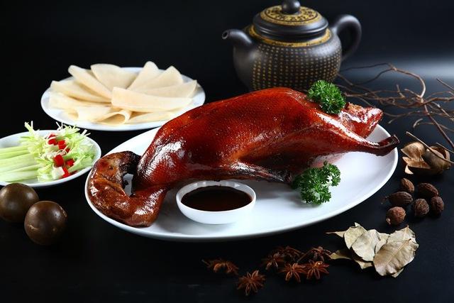 Khuyến mại khai trương nhà hàng Hoa cao cấp Shang Garden – Dynasty - Ảnh 1.