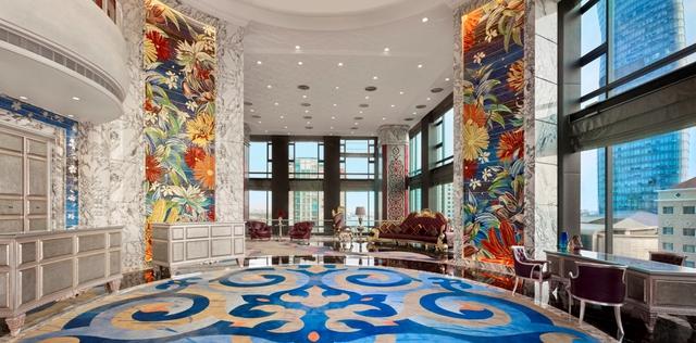 Khách sạn được mệnh danh 6 sao ở Việt Nam xếp top 5 khách sạn trên thế giới - Ảnh 3.