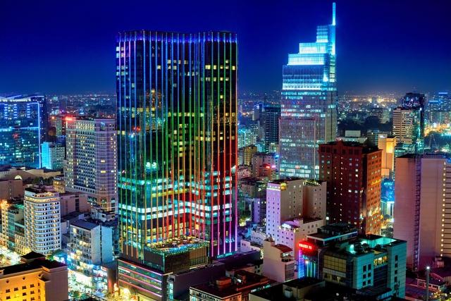 Khách sạn được mệnh danh 6 sao ở Việt Nam xếp top 5 khách sạn trên thế giới - Ảnh 1.