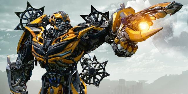 Transformers: The Last Knight - Ảnh 2.