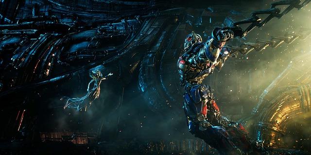 Transformers: The Last Knight - Ảnh 4.