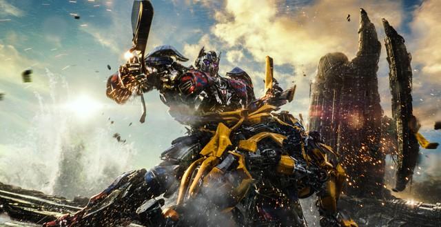 Transformers: The Last Knight - Ảnh 3.