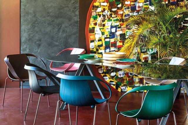 Moroso – Showroom thương hiệu nội thất Ý chính thức có mặt tại Việt Nam - Ảnh 4.