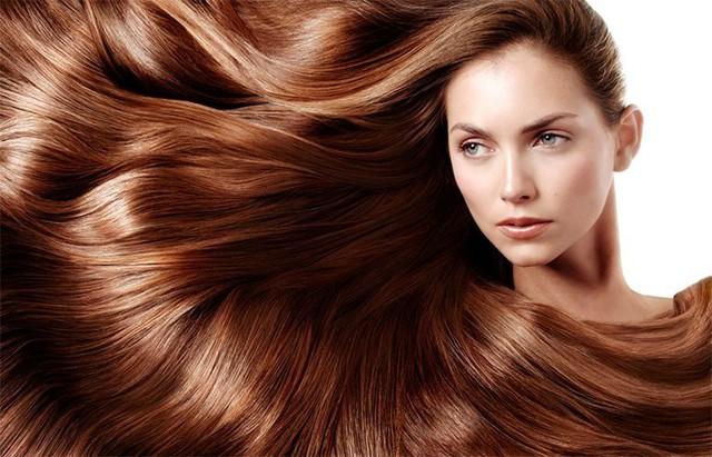 """Để tóc nhuộm đẹp cũng cần có """"chiêu"""" - Ảnh 4."""