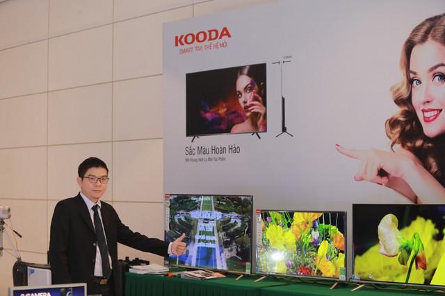 Tập đoàn  Asanzo ra mắt Oled Tivi, độc quyền khai thác ứng dụng FPT Play - Ảnh 6.