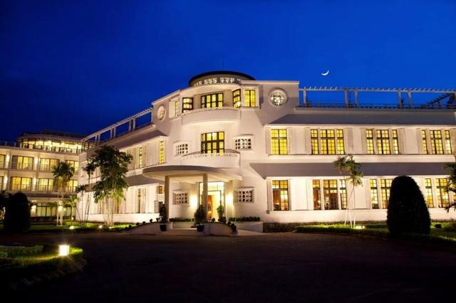 8 khách sạn, resort của Việt Nam được Tạp chí du lịch Condé Nast Traveler vinh danh - Ảnh 2.