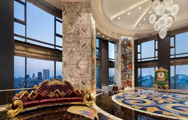 8 khách sạn, resort của Việt Nam được Tạp chí du lịch Condé Nast Traveler vinh danh - Ảnh 1.