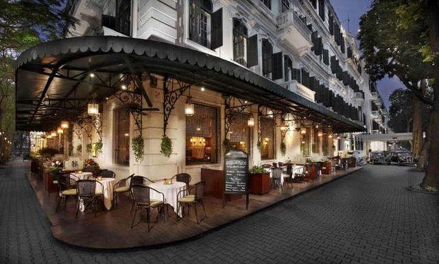 8 khách sạn, resort của Việt Nam được Tạp chí du lịch Condé Nast Traveler vinh danh - Ảnh 3.