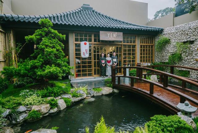 Đến Yen Sushi để thưởng thức Kaiseki – Kiệt tác ẩm thực Nhật Bản - Ảnh 5.