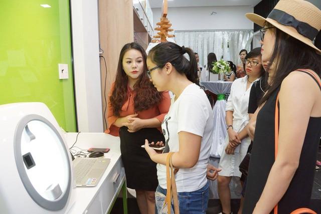 Lahy's – Trung tâm bào chế và sản xuất mỹ phẩm đầu tiên tại Việt Nam - Ảnh 2.