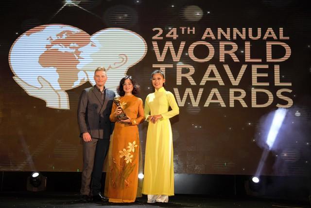Vietravel - thương hiệu du lịch Việt đầu tiên ghi tên trên bản đồ thế giới  - Ảnh 1.
