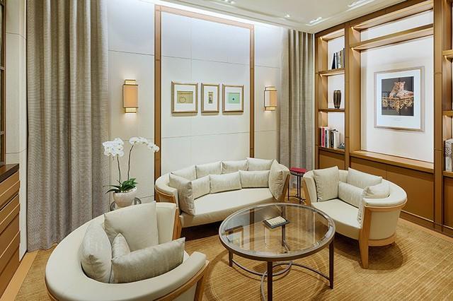 Cartier khai trương trở lại tại khách sạn Rex TPHCM - Ảnh 4.