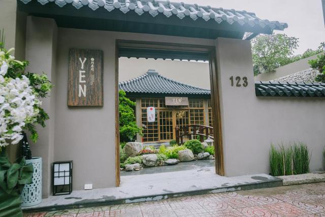 Đến Yen Sushi để thưởng thức Kaiseki – Kiệt tác ẩm thực Nhật Bản - Ảnh 4.