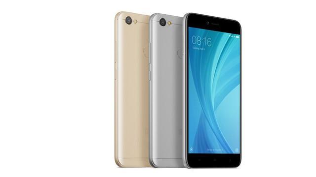 Xiaomi trình làng smartphone thiết kế tràn màn hình và smartphone đèn LED selfie đầu tiên - Ảnh 1.