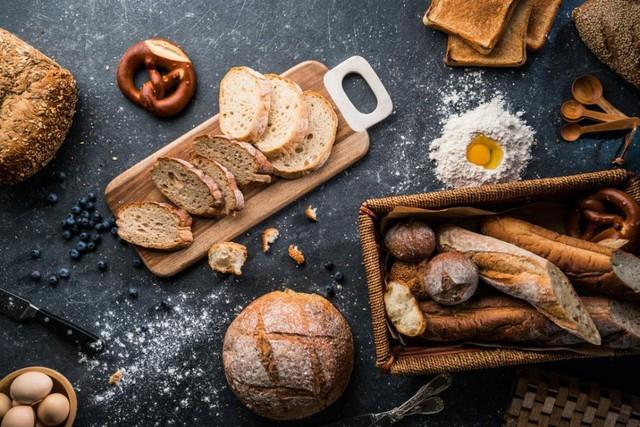 Cần làm gì nếu dị ứng gluten? - Ảnh 3.