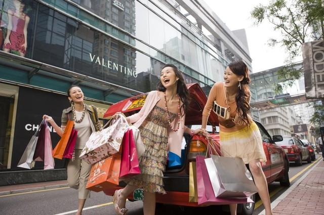 7 kinh nghiệm du lịch mua sắm ở nước ngoài - Ảnh 3.