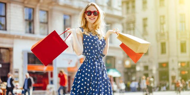 7 kinh nghiệm du lịch mua sắm ở nước ngoài - Ảnh 1.