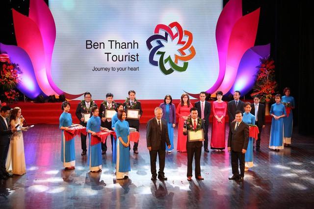 BenThanh Tourist nỗ lực là doanh nghiệp lữ hành hàng đầu Việt Nam - Ảnh 2.