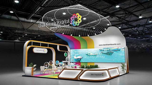 BenThanh Tourist nỗ lực là doanh nghiệp lữ hành hàng đầu Việt Nam - Ảnh 4.