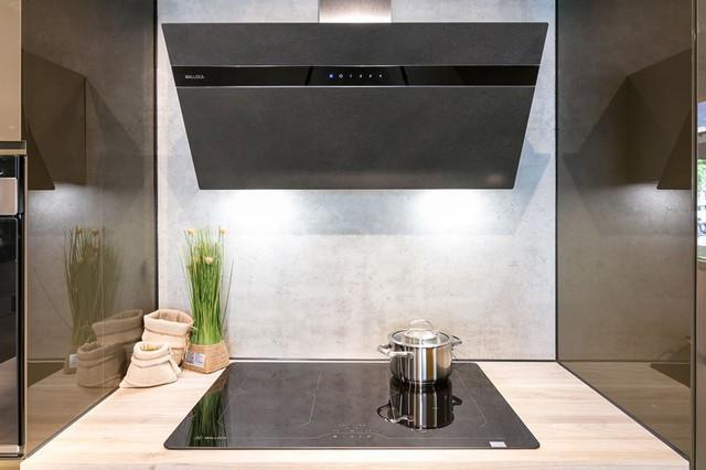 Chọn máy hút khử mùi cho gian bếp của bạn - Ảnh 2.