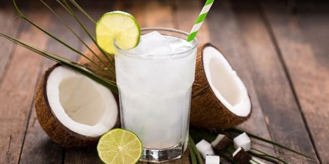 Trái dừa – công dụng tuyệt vời cho sức khỏe - Ảnh 7.