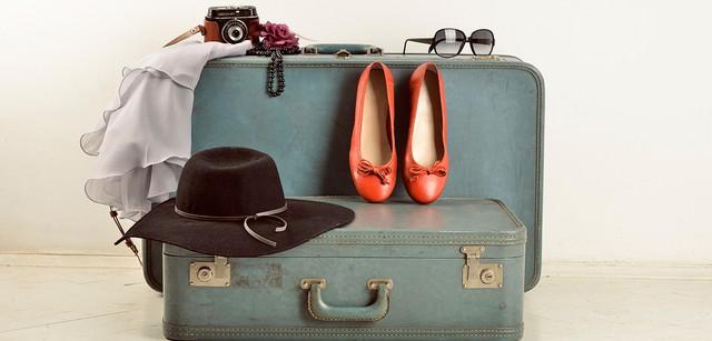 10 món đồ bạn nên thêm vào hành lý du lịch - Ảnh 2.