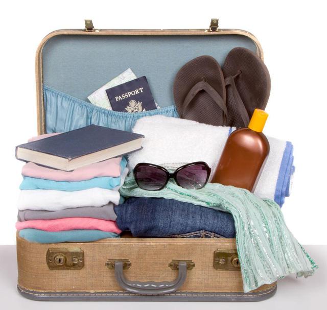 10 món đồ bạn nên thêm vào hành lý du lịch - Ảnh 4.