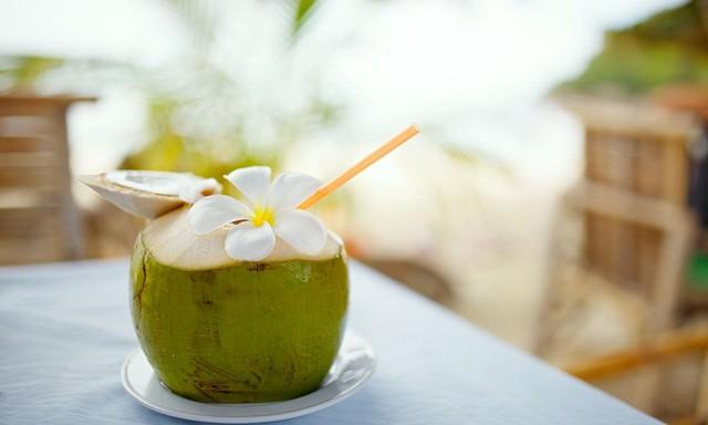 Trái dừa – công dụng tuyệt vời cho sức khỏe - Ảnh 5.