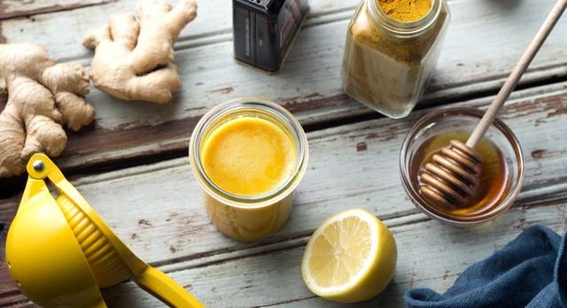 Nước chanh nghệ ấm: phương thuốc thải độc cơ thể tốt nhất - Ảnh 3.
