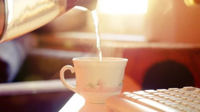 Thói quen buổi sáng giúp cải thiện sức khỏe - Ảnh 3.