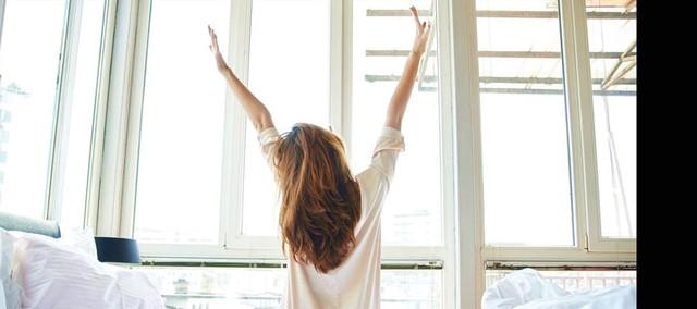 Thói quen buổi sáng giúp cải thiện sức khỏe - Ảnh 4.