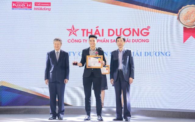 Sao Thái Dương: 20 năm gắn bó với người tiêu dùng Việt Nam - Ảnh 1.