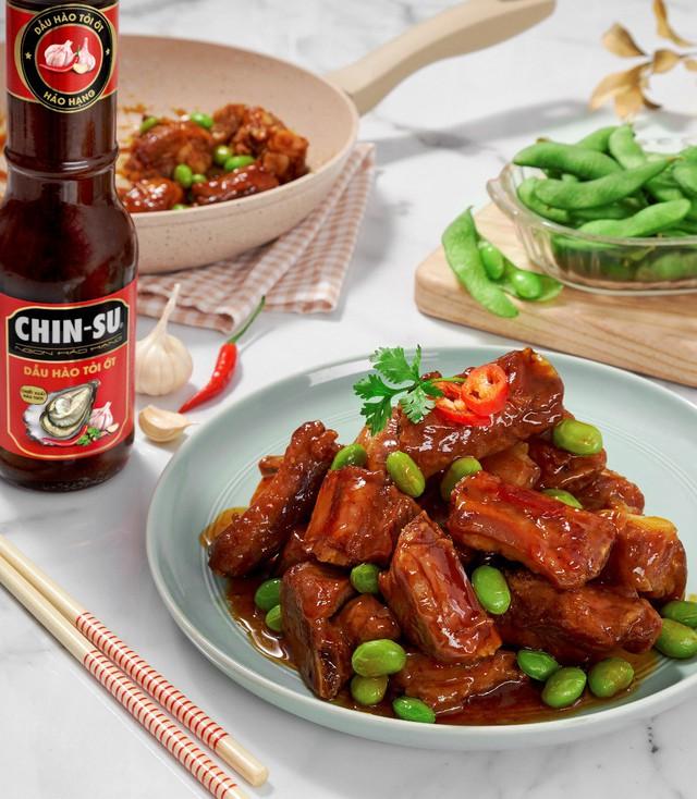 Chin-su đạt top 100 sản phẩm, dịch vụ Tin và Dùng Việt Nam 2018 - Ảnh 2.