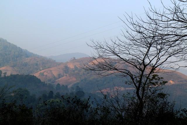 Mường Lay, vùng đất đậm sắc màu huyền sử - Ảnh 3.