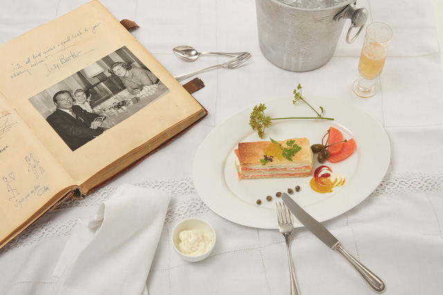 Tập đoàn khách sạn Mövenpick ra mắt Chương trình ẩm thực kỷ niệm 70 năm thành lập  - Ảnh 1.