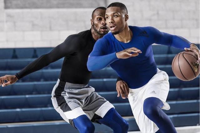 Adidas ra mắt dòng sản phẩm thể thao mới - Ảnh 3.