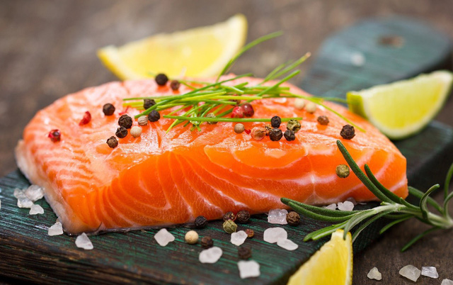 Một chế độ ăn không cholesterol - Ảnh 3.