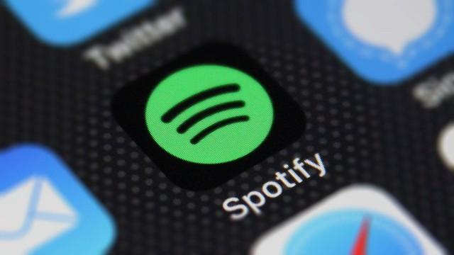 Spotify: Kỷ nguyên mới của xu hướng thưởng thức nhạc số online  - Ảnh 1.