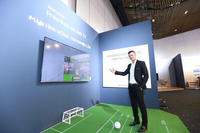Samsung TV QLED 2018 & những tiêu chuẩn TV thế hệ mới - Ảnh 5.