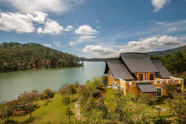 Kỳ nghỉ tuyệt vời tại Binh An Village Resort - Ảnh 2.