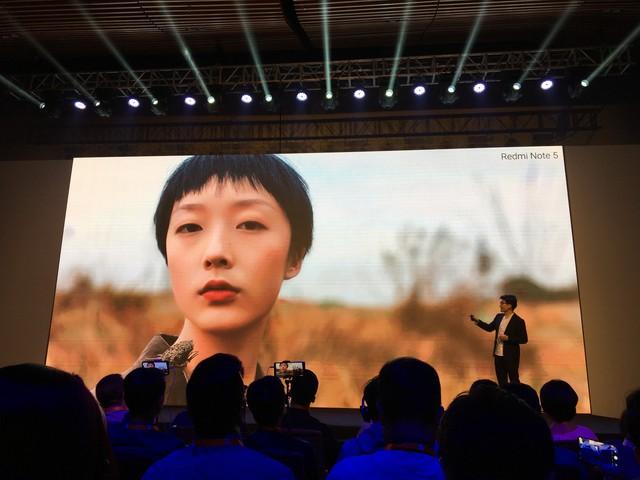Xiaomi chính thức ra mắt Quái thú chụp hình với mức giá đáng nể - Ảnh 2.