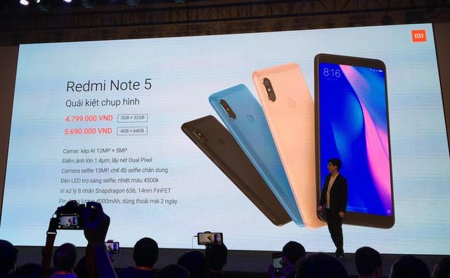 Xiaomi chính thức ra mắt Quái thú chụp hình với mức giá đáng nể - Ảnh 1.
