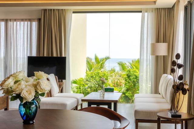 Dusit Moonrise Beach Resort: ngôi sao mới của đảo ngọc - Ảnh 3.